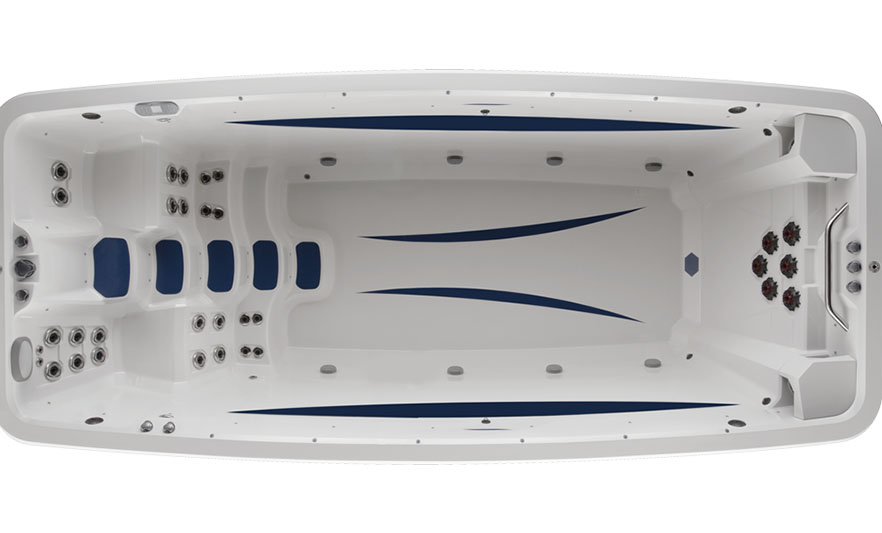 ATV-17 Kona Sport Swim Spa