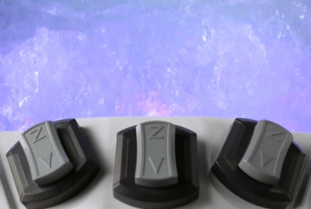 V3 Throttle Controls